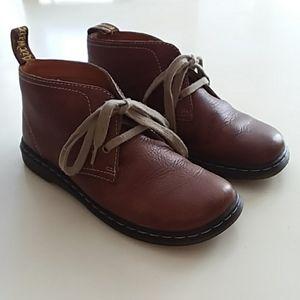 Dr. Martens Brown joylyn desert boot size 5